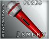 [Is] Pop Star Mic M/F