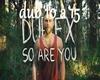 Dub FX - So Are You 2