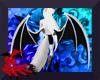 Chroma Kitsune Wings