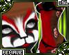 [xSL] Kabuki Skin F