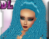 DL: Cosette Mermaid Blue