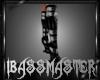 !BM! Black PVC Boots V4