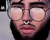 Asteri- Nerd Glasses.