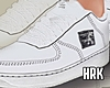 H ` Whit B Sneakers