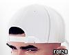 x. White Cap