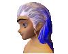 Dion's Blue Elf Hair