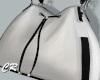 Side Bag ➣ White
