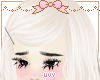 prissy ♡ blonde