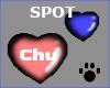 Chu Spot Couple