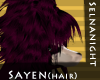 Sayen (hair)