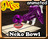 (MSS) Neko Bowl Licks