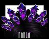 VOID Crystal Crown F