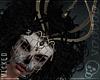 ¤ Voodoo Headdress