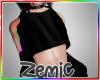 Z; Pride Shoulder Top