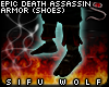 SW|Death Assassin Boots
