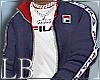 Fila Jacket M