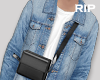 R. Jeans w/ bag