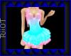 Pink & Blue Kawaii Dress