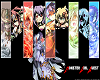 MGQ - Character Poster