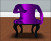 [KD]Purple Hug Chair