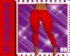 *RedFashionistaJeans*