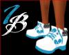 [IB] Deadmau5 Blue Boots