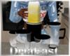 D: Animated Blender