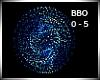 [LD] DJ Blue Glitter