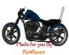 Raven radio bike 2