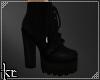 *KR* Halloween Tale Boot