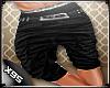 x9s..CL*Black Short pant