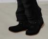 (AC) Dani boots bl