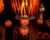 [BA] Pumpkin Table