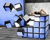 [SM] Blue Cube