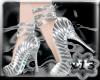 X13 VanguardSylverShoes