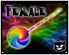 [PP] Lollipop Rainbow F