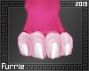 f| Furry Paws