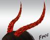 Fiery Horns