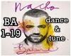 Bailame Nacho Dance&Tune