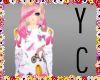 {YC}FairiePrincessHoodie