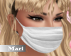 !M! Surgical Face Mask F