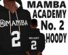 MAMBA No.2 HOODY