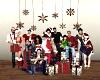 Christmas Gift Pose Pack