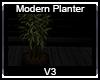 Modern Planter V3