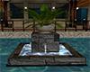 RH Island home fountain
