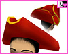 ReinaLove Pirate Hat