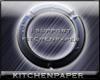 KP | 1K Support Sticker