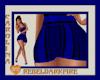 (CR) Val Skirt (2TBlueB)