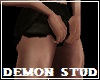 Demon Stud Muscle Bottom