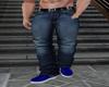 *AUS* Straight Jeans DB